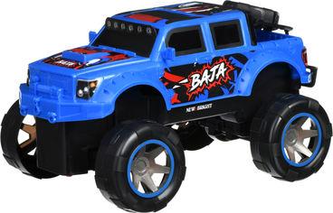 Акция на Машинка на р/у New Bright 1:18 Baja Rally Blue (1845-1) от Rozetka