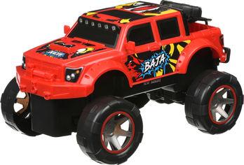 Акция на Машинка на р/у New Bright 1:18 Baja Rally Red (1845-2) от Rozetka