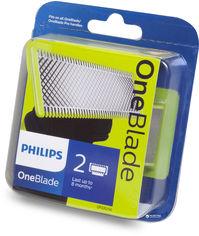 Сменное лезвие Philips OneBlade QP220/50 (8710103787419) от Rozetka