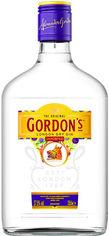 Акция на Джин Gordon's 0.35 л 37.5% (5000289020305) от Rozetka