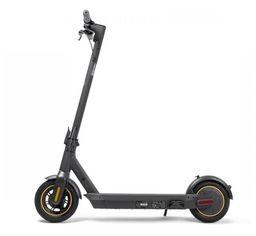 Электросамокат Ninebot KickScooter Max от Citrus