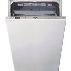 Акция на Встраиваемая посудомоечная машина Whirlpool WSIC 3M27 C A++ от MOYO