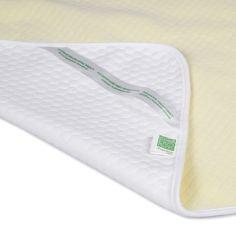 Многоразовая непромокаемая пеленка ЭКО ПУПС Soft Touch Premium, 70х50 см, желтый (EPG07W-5070g) от Pampik