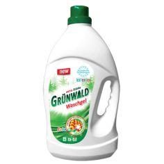 Акция на Гель для стирки цветных вещей GRUNWALD 4 л (GRL05817) от Foxtrot