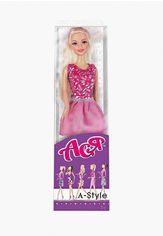 Акция на Кукла Ася от Lamoda