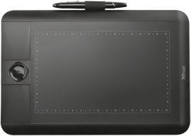 Графический планшет Trust Panora Widescreen 250x150mm Black (21794) от MOYO