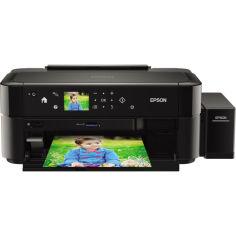 Принтер струйный EPSON L810 (C11CE32402) от Foxtrot