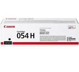 Акция на Картридж лазерный CANON 054H Black (3028C002) от MOYO