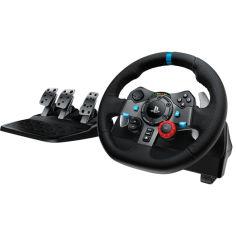 Руль LOGITECH G29 Driving Force Racing Wheel (L941-000112) от Foxtrot