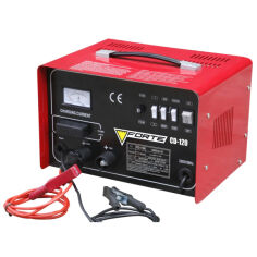 Зарядное устройство Forte CD-120 (37829) от Foxtrot