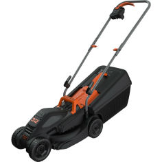 Газонокосилка BLACK&DECKER BEMW351 от Foxtrot