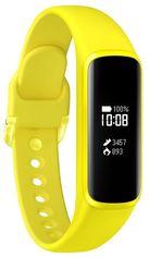 Фитнес-браслетSamsungGalaxy Fit e R375 Yellow от MOYO