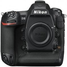 Акция на Фотоаппарат NIKON D5 Body (CompactFlach) (VBA460BE) от MOYO