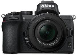 Фотоаппарат NIKON Z50 + 16-50 VR (VOA050K001) от MOYO