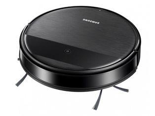 Акция на Робот-пылесос Samsung VR05R5050WK/EV от MOYO