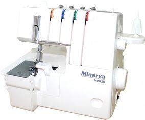 Акция на Оверлок Minerva M2020 от MOYO