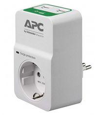 Сетевой фильтр APC Essential SurgeArrest 1 розетка + 2 USB от MOYO