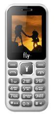 Мобильный телефон Fly FF190 White от Територія твоєї техніки
