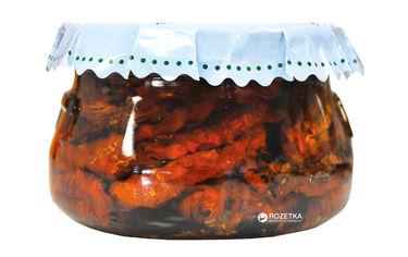 Томаты сушеные Casa Rinaldi жареные на гриле в масле 320 г (8006165391832) от Rozetka