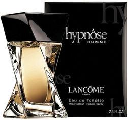 Акция на Туалетная вода для мужчин Lancome Hypnose Homme 50 мл (3147754035357) от Rozetka