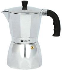 Гейзерная кофеварка Maestro Rainbow 900 мл (MR1667-9) от Rozetka