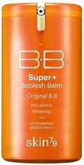 ВВ крем с витаминным комплексом Skin79 Super Plus Beblesh Balm SPF50+ PA+++ Orange 40 мл (8809223662529) от Rozetka