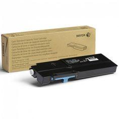 Акция на Тонер-картриджлазерныйXeroxVLC400/405Cyan,8000стр(106R03534) от MOYO