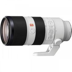 Акция на Объектив Sony FE 70-200 mm f/2.8 GM OSS (SEL70200GM.SYX) от MOYO