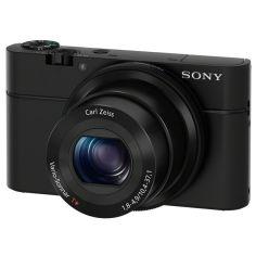 Акция на Фотоаппарат SONY Cyber-Shot RX100 (DSCRX100.CEE2) от MOYO