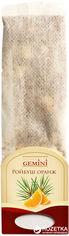 Чай травяной пакетированный Gemini Tea Collection Grand Pack Ройбуш Оранж 4 г х 20 пакетиков (4820156430942) от Rozetka