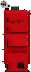 Акция на Твердотопливный котел ALTEP Duo Plus 25 кВт от Rozetka