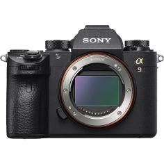 Акция на Фотоаппарат SONY Alpha 9 body Black (ILCE9.CEC) от Foxtrot