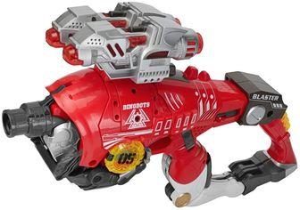 Акция на Динобот-трансформер Dinobots Тираннозавр (SB379) от Y.UA