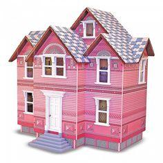 Melissa&Doug Викторианский домик (MD2580) от Y.UA