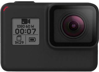 Акция на GoPro HERO7 Black (CHDHX-701-RW) от Y.UA