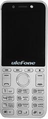 Ulefone A1 Dual Silver (UA UCRF) от Y.UA