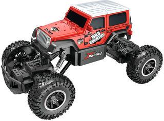 Акция на Автомобиль Sulong Toys Off-road crawler на р/у 1:20 Wild Country красный (SL-106AR) от Y.UA