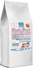 Безглютеновый гипоаллергенный корм Home Food для щенков мелких пород Форель с рисом и овощами 10 кг (4828332671000) от Y.UA
