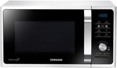 Акция на Samsung MG23F301TCW от Y.UA