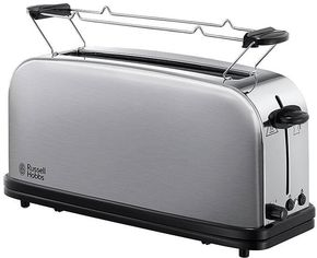 Russell Hobbs 21396-56 Oxford 2 Slice Long Slot от Y.UA