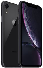 Акция на Apple iPhone Xr 64GB Black от Y.UA