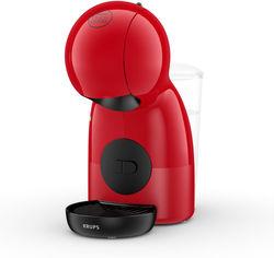 Акция на Krups KP1A0531 Nescafe Dolce Gusto Piccolo Xs Red от Y.UA