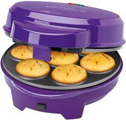 Аппарат для приготовления пончиков и кексов Clatronic Dmc 3533 Lilac от Y.UA