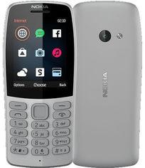 Nokia 210 Dual Grey (UA UCRF) от Y.UA