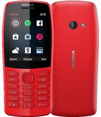 Nokia 210 Dual Red (UA UCRF) от Y.UA