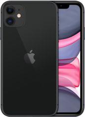 Акция на Apple iPhone 11 64GB Black от Y.UA