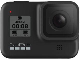 GoPro HERO8 Black (CHDHX-801-RW) от Y.UA