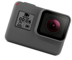 GoPro HERO6 Black (CHDHX-601) от Y.UA