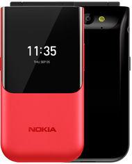 Nokia 2720 Flip Red (UA UCRF) от Y.UA