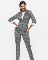 Классический деловой костюм от Gepur